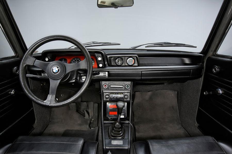 bmw 2002 turbo 6