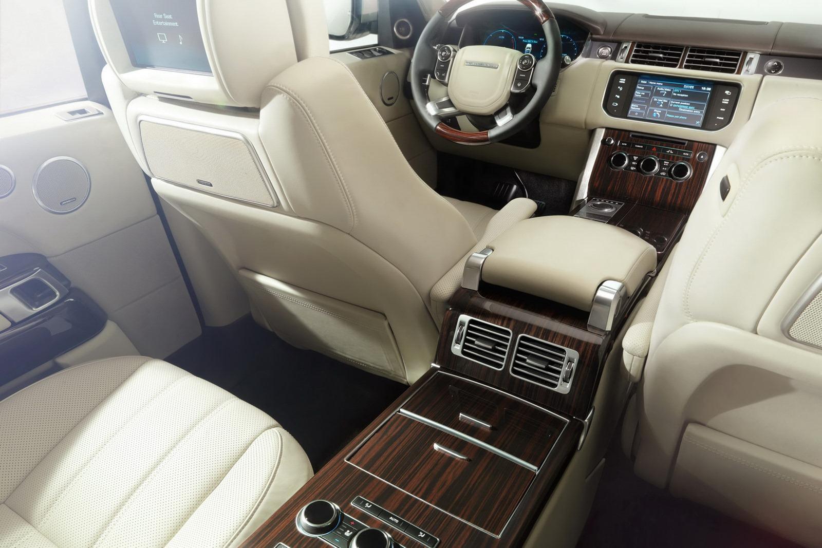 2013 Range Rover 11 2