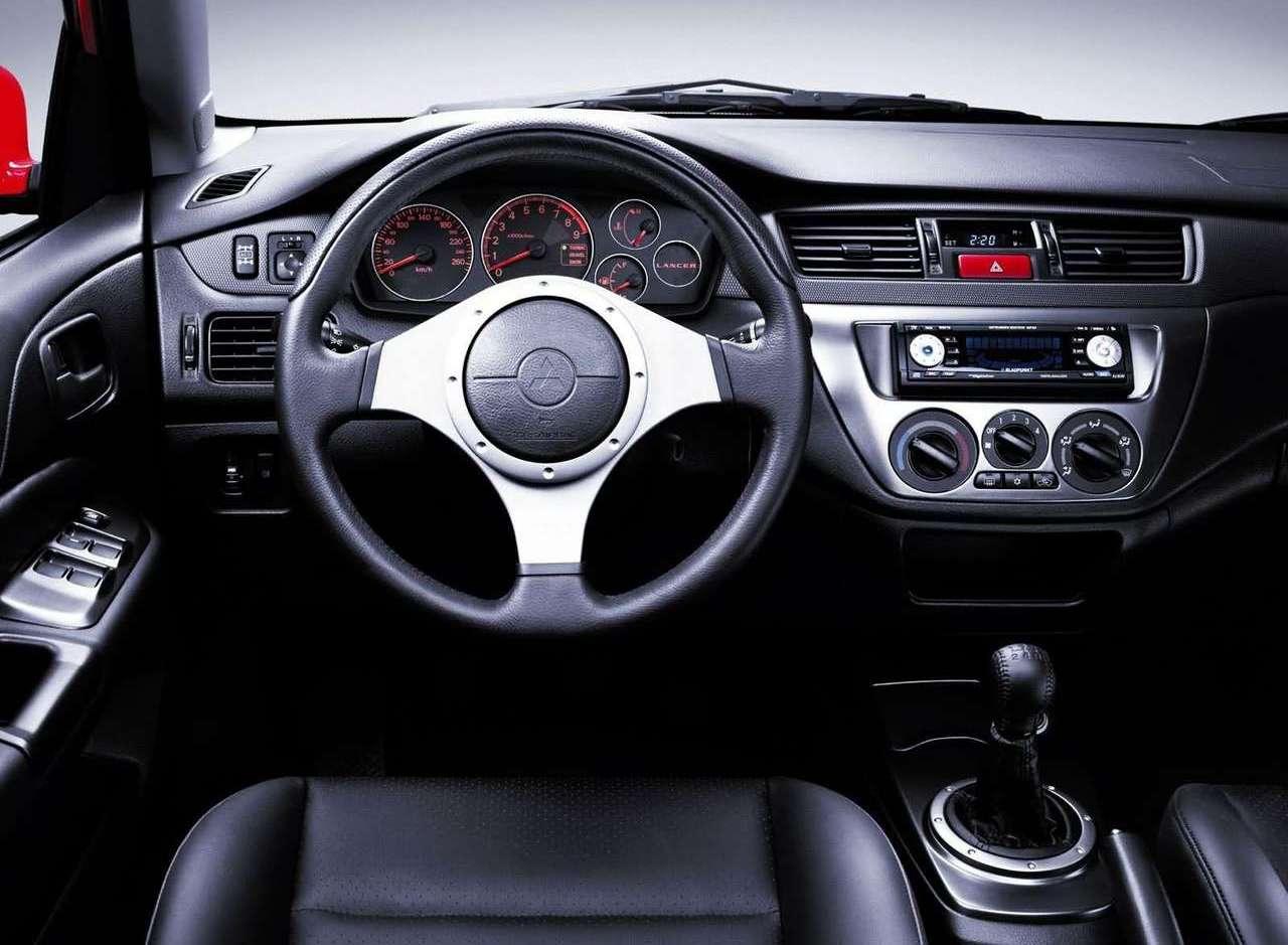 Mitsubishi Lancer Evolution O Carro Que Virou Religi O