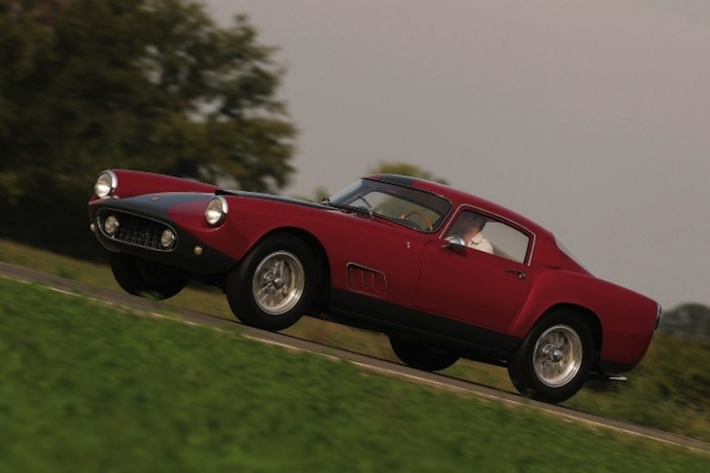 Ferrari 250 GT «Tour de France»