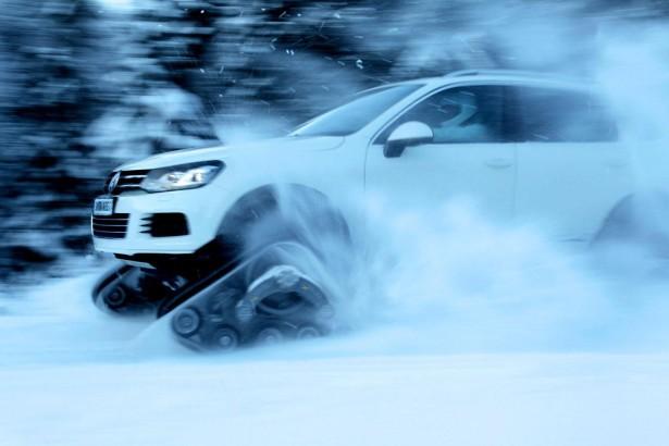 snowareg 3