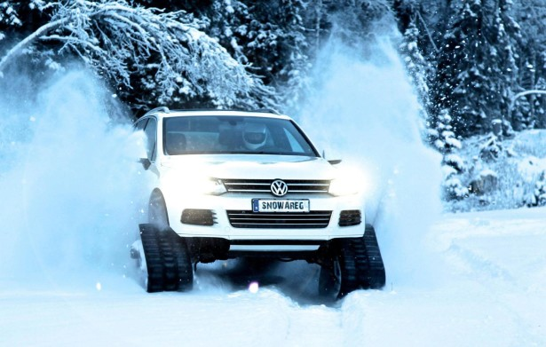 snowareg 4