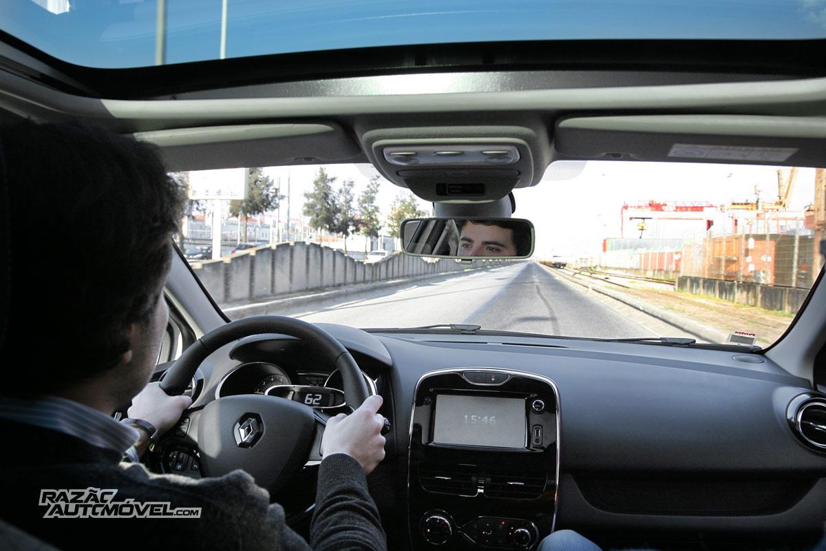 Novo Renault Clio 6