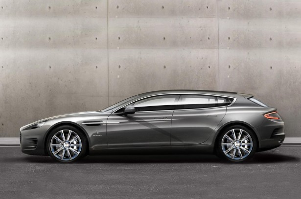 Aston Martin Rapide Shooting Brake 6