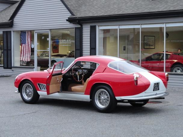 Ferrari 250 GT Tour de France 5
