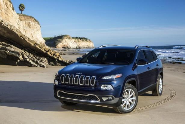 Jeep Cherokee 2013 3