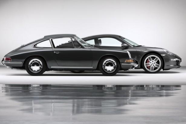 Porsche 911 jubileu 2