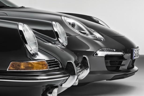 Porsche 911 jubileu 3