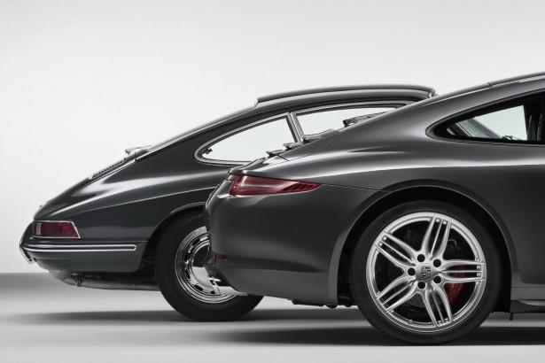 Porsche 911 jubileu 4