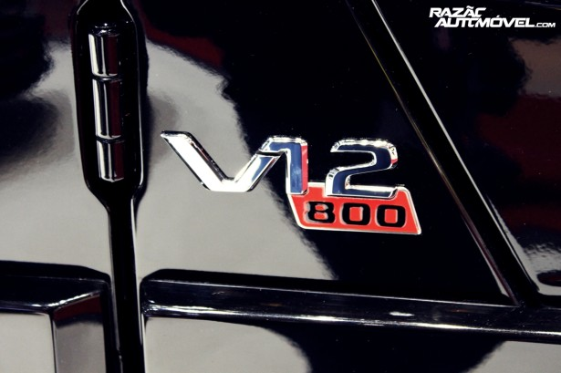 BRABUS 800 Roadster 6