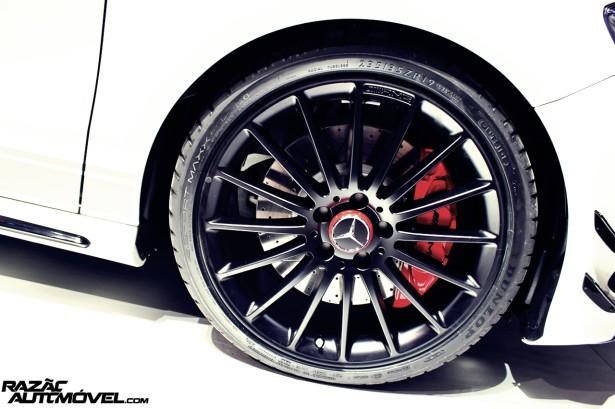Mercedes A45 AMG Edition 1 7