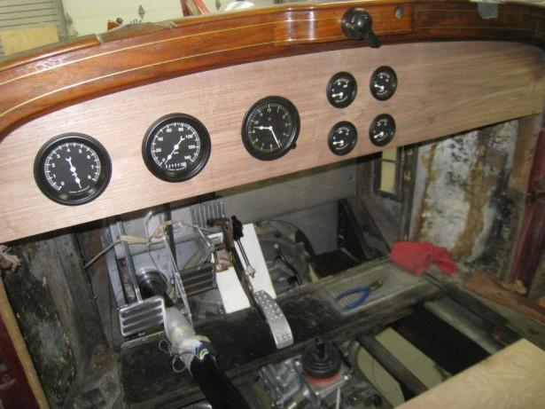 Rolls-Royce 20-25 6