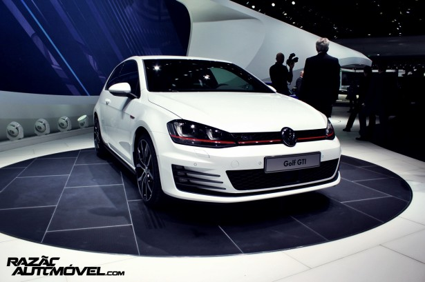 Volkswagen Golf GTI 18