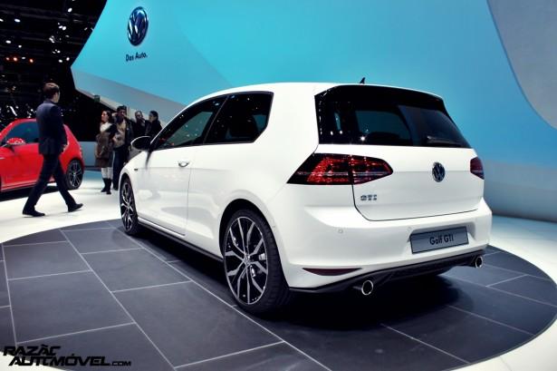 Volkswagen Golf GTI 2