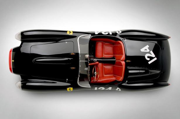 1957 Ferrari 250 Testarossa (Chassis 0714TR) 06