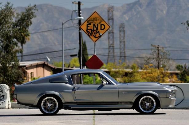 GT500 Eleanor 4
