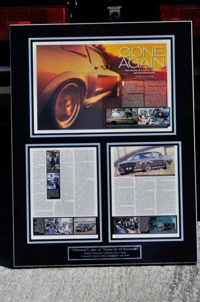 GT500 Eleanor 9