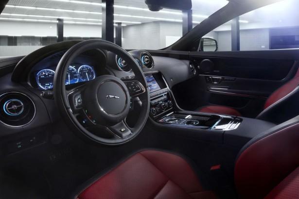 Jaguar XJR 2014 06