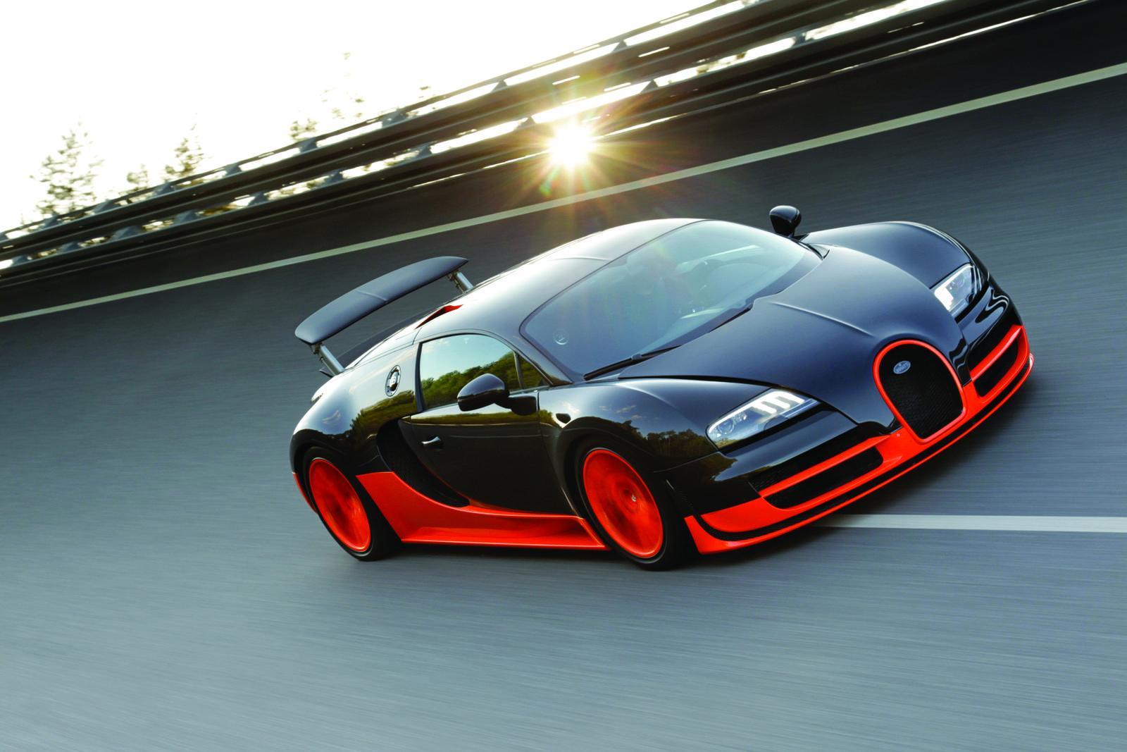 bugatti veyron super sport perde o estatuto de carro de. Black Bedroom Furniture Sets. Home Design Ideas
