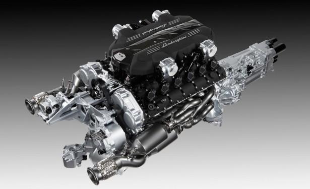 lamborghini-v-12-engine