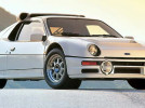 A história do Ford RS200 | Grupo B
