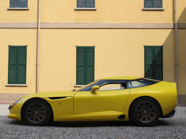 Alfa Romeo Zagato TZ3 Stradale 6