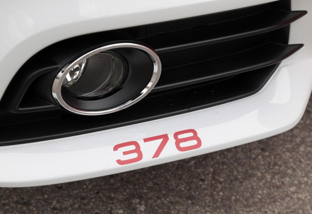 Audi A1 R18 Red Plus 5