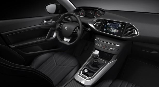 Peugeot 308 2014 6