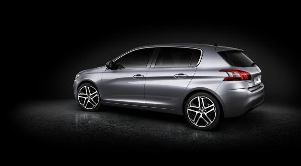 Peugeot 308 2014 9