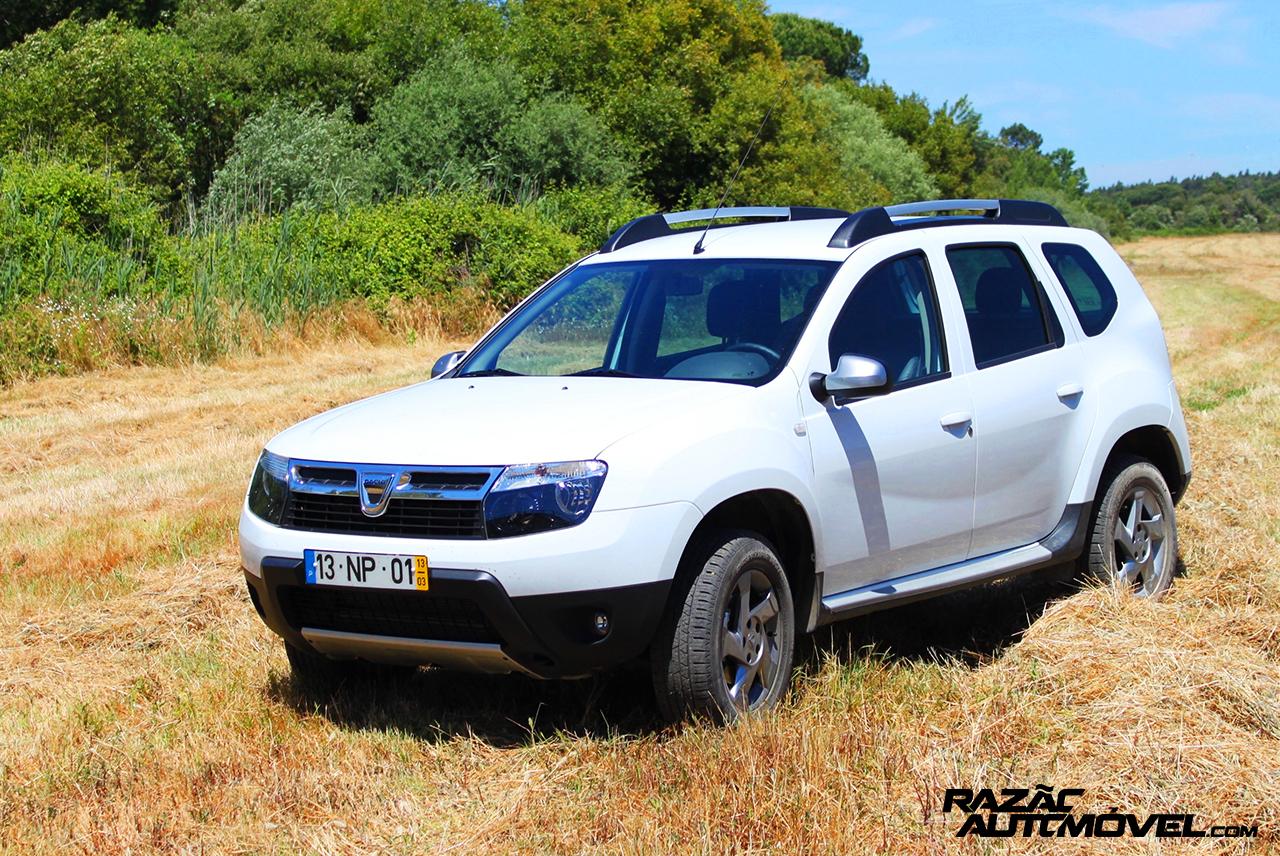 Dacia Duster 2013 11