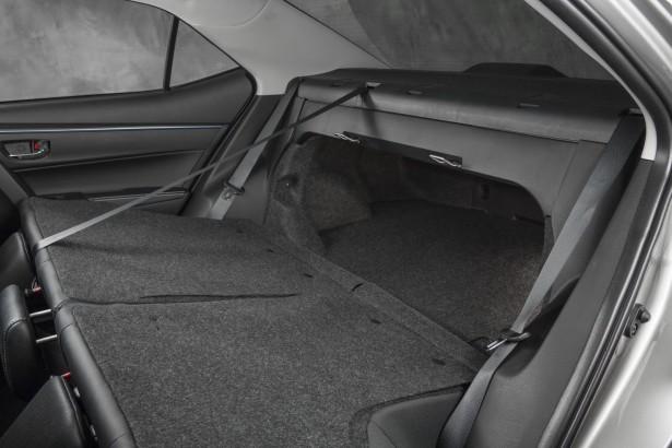 Novo Toyota Corolla 2014 10