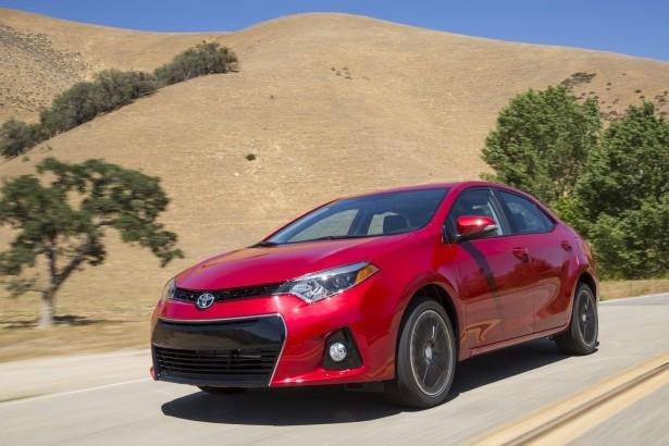 Novo Toyota Corolla 2014 2