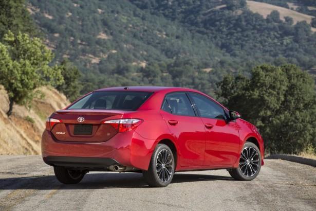 Novo Toyota Corolla 2014 6