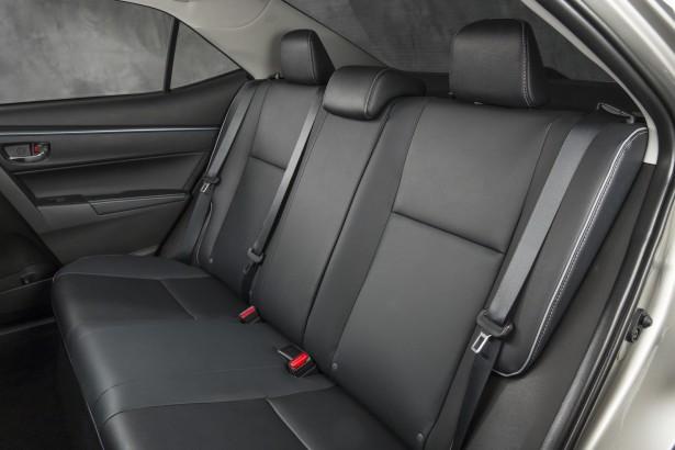 Novo Toyota Corolla 2014 7