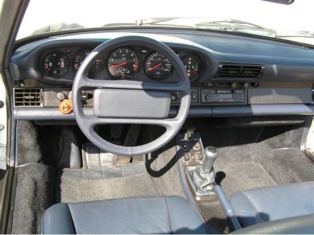Porsche 959 Cabrio 6