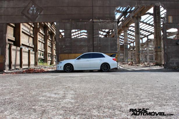 Subaru STi 13