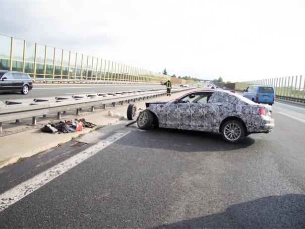 acidente serie 2 camuflado