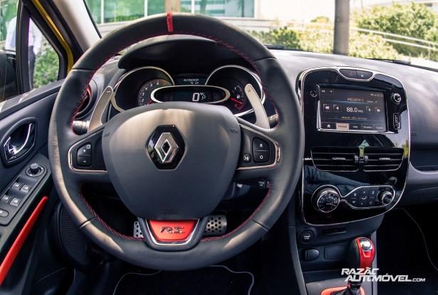 Renault Clio RS 200 EDC teste 15