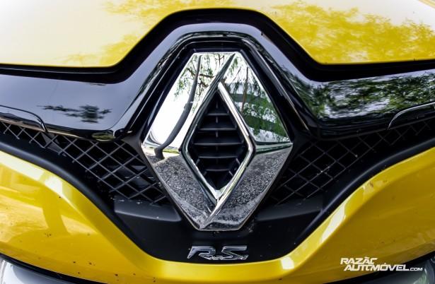 Renault Clio RS 200 EDC teste 22