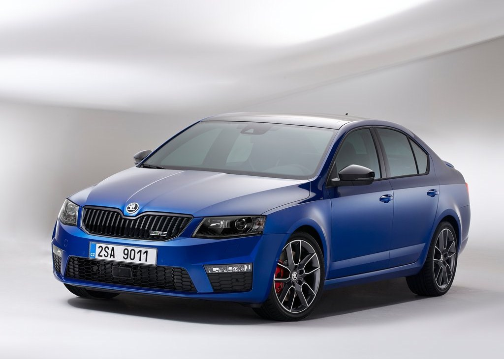 skoda octavia rs e break rs mais e melhor. Black Bedroom Furniture Sets. Home Design Ideas