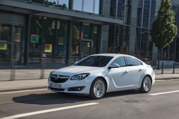 Novo Opel Insignia e Insignia Sport Tourer (11)