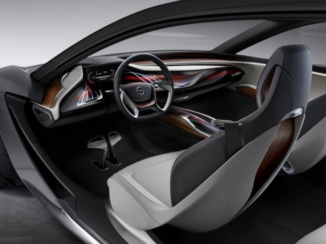 Opel Monza3