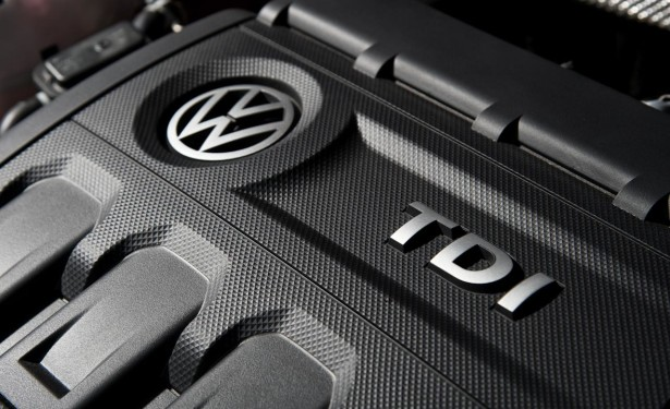 VW GOLF GTD 2