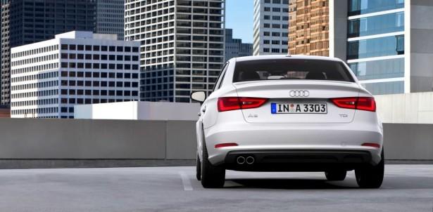 Audi a3 limousine preço