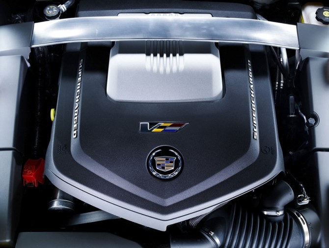 2014-Cadillac-CTS-V-Coupe-Mechanical-1