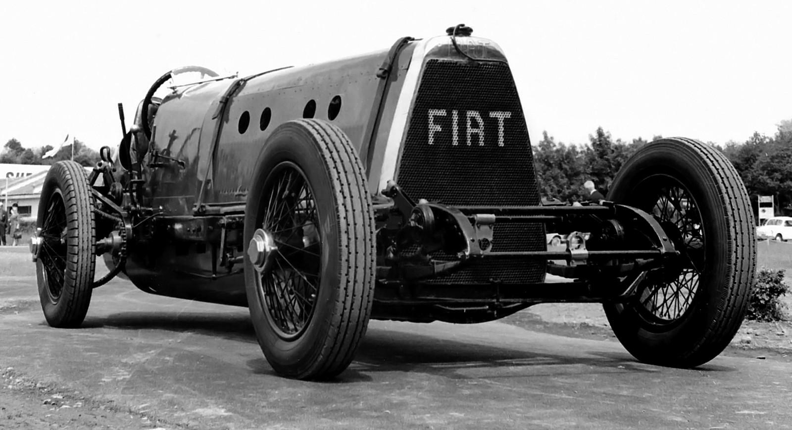 Fiat Mephistopheles30