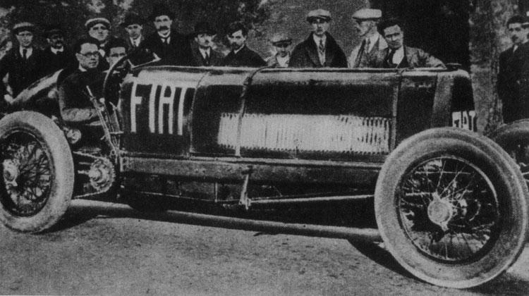 Fiat Mephistopheles