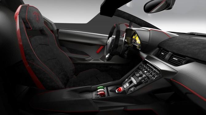 Lamborghini Veneno Roadster 4