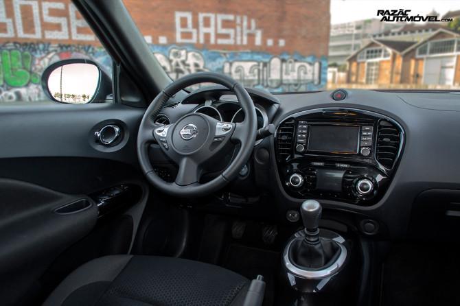 Nissan Juke 1.5 dCi n-tec 3