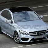 17112013-novo Mercedes Classe C_9